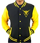 Team Instinct Mystic Valor T-Shirt Va...