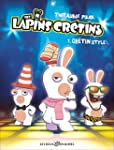 The lapins cr�tins, tome 7 : Cr�tin s...