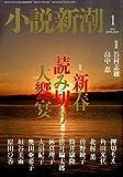 小説新潮 2015年 01月号 [雑誌]