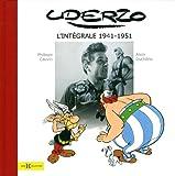 echange, troc Cauvin Philippe, Duchêne Alain - L'Intégrale Uderzo 1941-1951