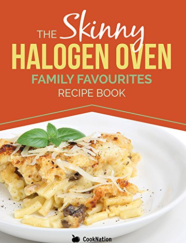 Recipes For Halogen Ovens