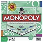 Monopoly 00009 - Monopoly Classic (De...