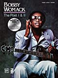 Bobby Womack: The Poet I & II: Piano, Vocal, Chords by Bobby Womack (17-May-2009) Sheet music