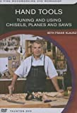 Hand Tools: with Frank Klausz (Fine Woodworking DVD Workshop) - 1561589136