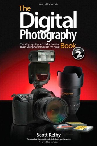 The Digital Photography Book, Volume 2