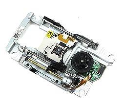 Jackecom New Original Blu-ray Laser Lens KEM-850 with Deck Replacement Repair Part for PS3 4000 Slim