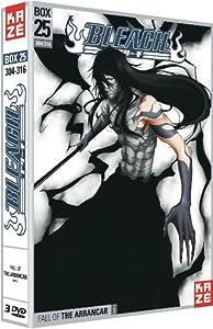 Bleach - Saison 5 - box 25