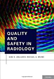 img - for Quality and Safety in Radiology book / textbook / text book