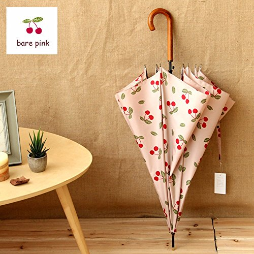 ssby-japanese-small-fresh-and-plain-colour-printing-series-automatic-handle-umbrella-department-of-f
