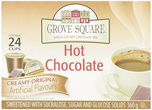 Grove Square Creamy Original Hot Chocolate