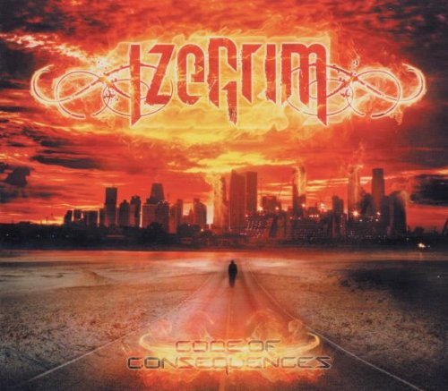 Code Of Consequences by Izegrim (2011-05-31)