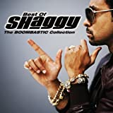 echange, troc Shaggy, Samantha Cole - The Boombastic Collection (Best Of)