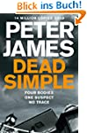 Dead Simple (Roy Grace 1) (English Ed...