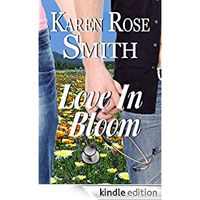 Love In Bloom (Finding Mr. Right)