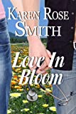 Love In Bloom (Finding Mr. Right Book 6)