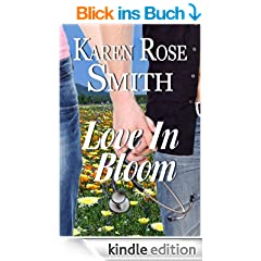 Love In Bloom (Finding Mr. Right Book 6) (English Edition)