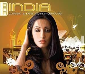 Bar India