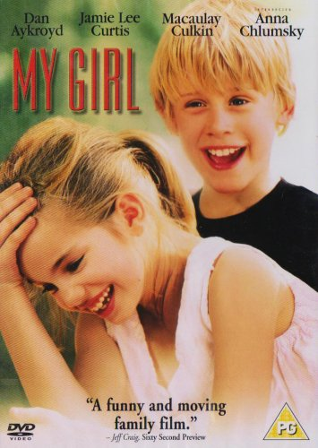My Girl [UK Import]