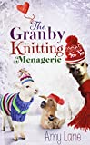 img - for The Granby Knitting Menagerie book / textbook / text book