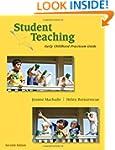 Student Teaching: Early Childhood Pra...