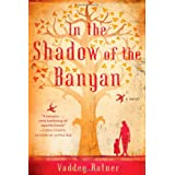 In the Shadow of the Banyan: A Novel ~ Vaddey Ratner