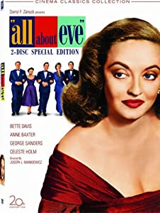 NEW All About Eve (1950) (DVD)