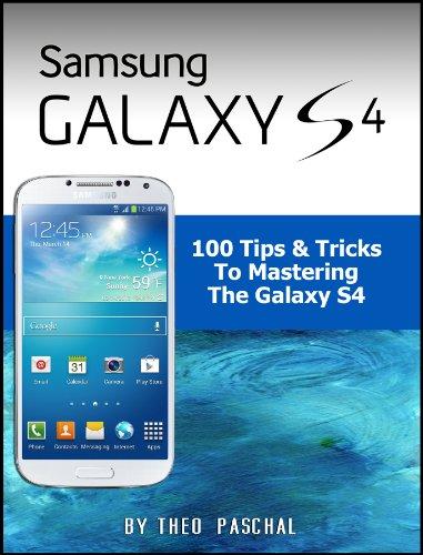 samsung-galaxy-s4-100-tips-tricks-to-mastering-the-galaxy-s4-english-edition