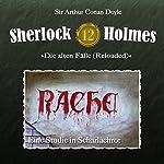 Eine Studie in Scharlachrot (Sherlock Holmes - Die alten Fälle 12 [Reloaded]) | Arthur Conan Doyle