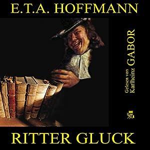 Ritter Gluck Hörbuch