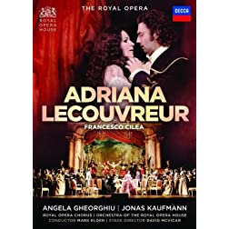 Cilea: Adriana Lecouvreur