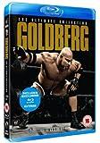WWE: Goldberg - The Ultimate Collection [Blu-ray]