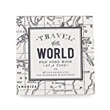 Travel The World Bookplates