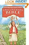 NIrV Discoverer's Bible for Early Rea...