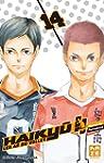 HAIKYU! Les as du volley Vol. 14