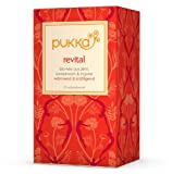 Pukka Revitalise Kapha Tea - 20 x 2.0g