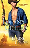 Logan's Outlaw (Men of Defiance)
