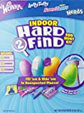 Wonka Indoor Egg Hunt Hard to Find Eggs, 3.5 Ounce
