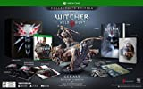 Witcher 3, The: Wild Hunt Collectors Edition - Xbox One