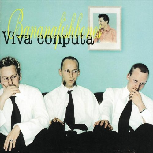 (Bananafishbones - Viva conputa - Zortam Music