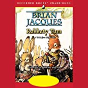 Rakkety Tam: Redwall, Book 17 | Brian Jacques