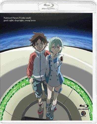 交響詩篇エウレカセブン ポケットが虹でいっぱい [Blu-ray]