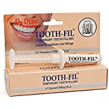 Amazon Com Safe And Sound Temporary Tooth Filling Kit
