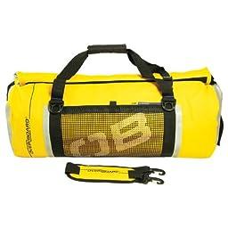 Overboard Gear Waterproof Duffel Bag 60 L Ylw