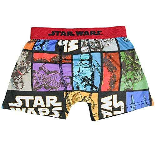 Boxer Star Wars Ragazzo BD