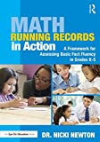 img - for Math Running Records in Action: A Framework for Assessing Basic Fact Fluency book / textbook / text book