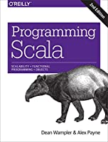 Programming Scala, 2nd Edition Front Cover