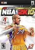 NBA 2K10 (輸入版)