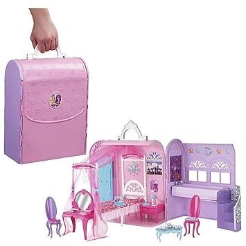 Maison barbie pop star