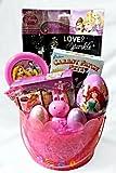 Dsiney Princess Easter Basket