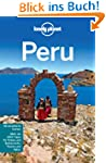Lonely Planet Reisef�hrer Peru